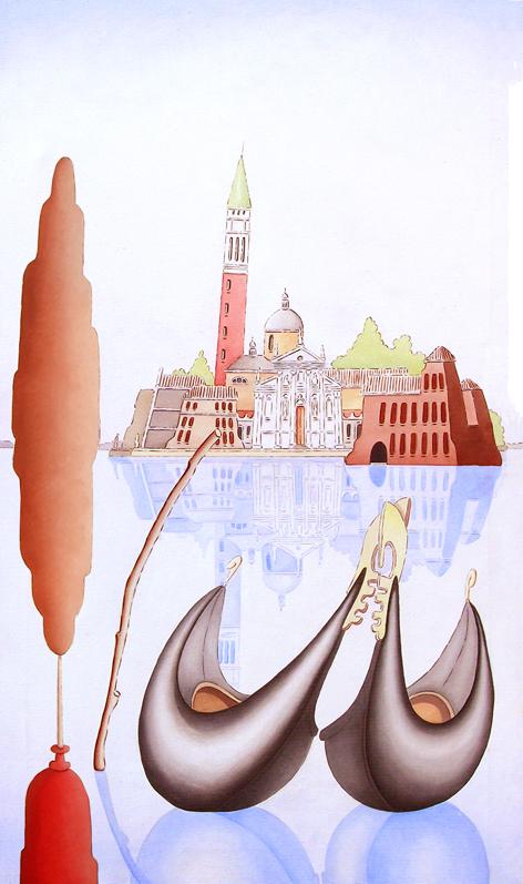 L'incontro - Venezia